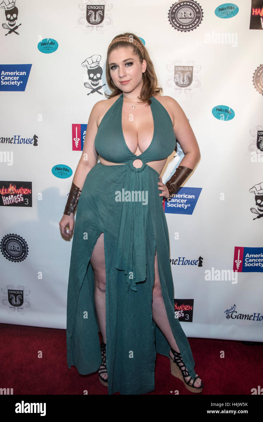 Alex Chance Arrives At Halloween Hotness D Heroes And Villains At The Reserve Los Angeles Ca Credit The Photo Access Alamy Live News