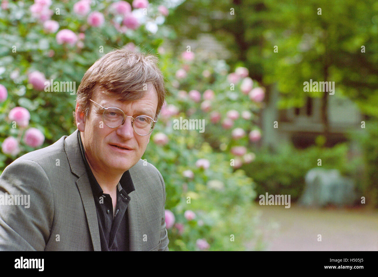 Hans von Trotha - Stock Image