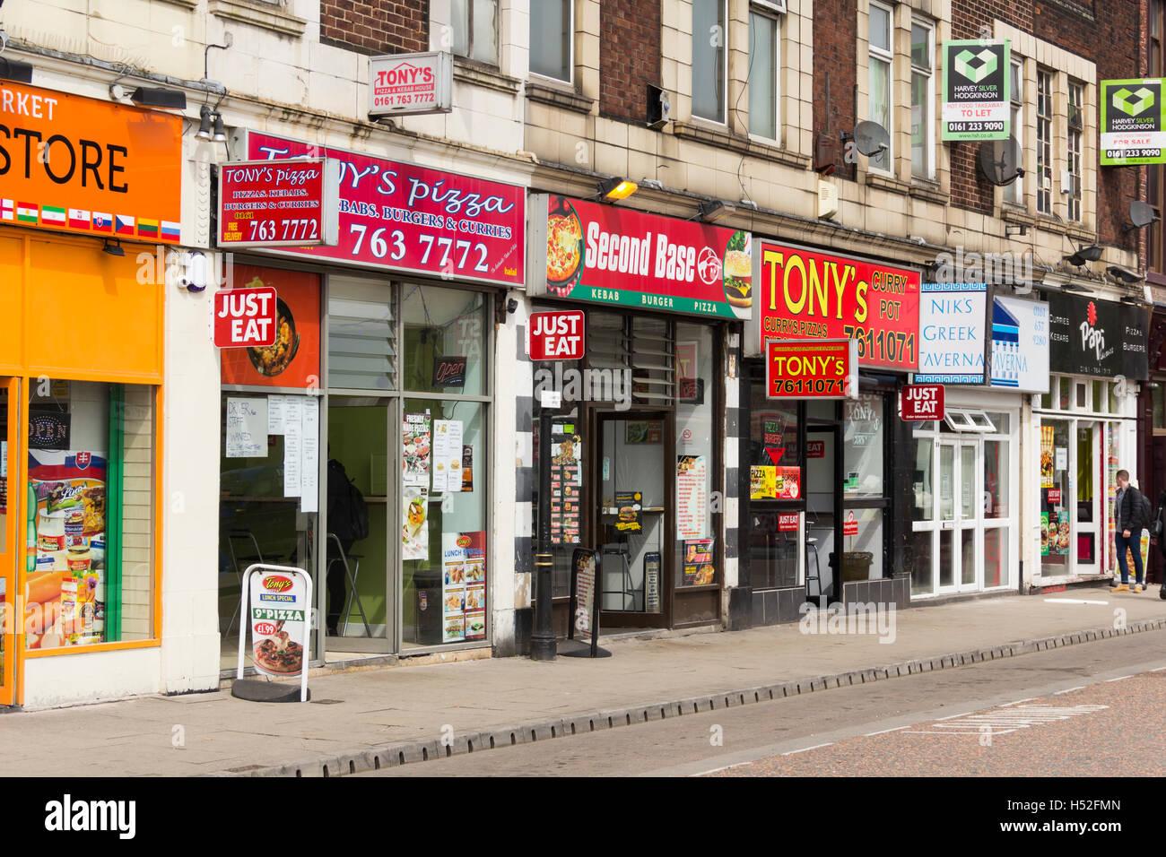Haymarket online shop
