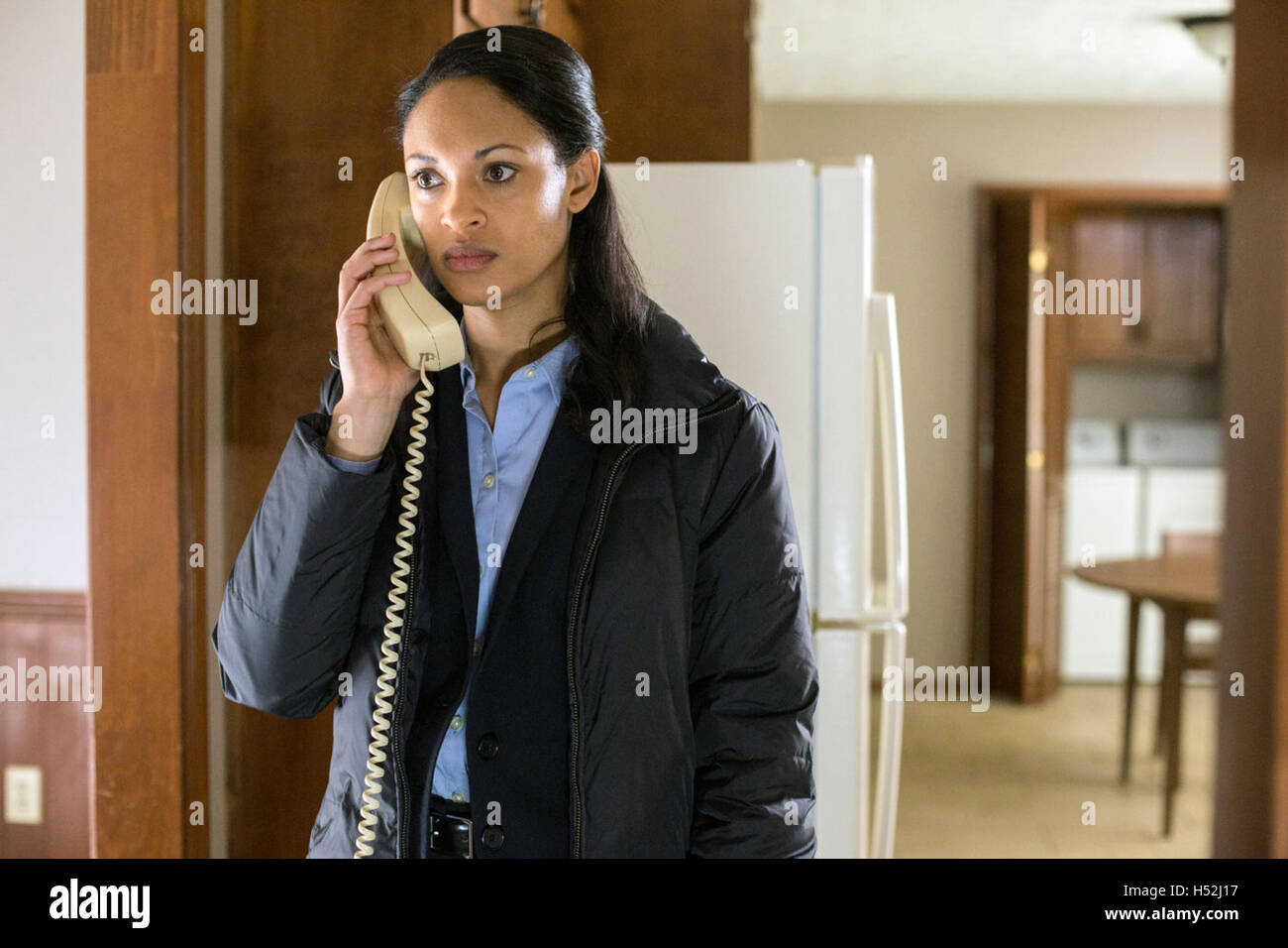 The Accountant is an upcoming American action thriller film directed by Gavin O'Connor and written by Bill Dubuque. Stock Photo