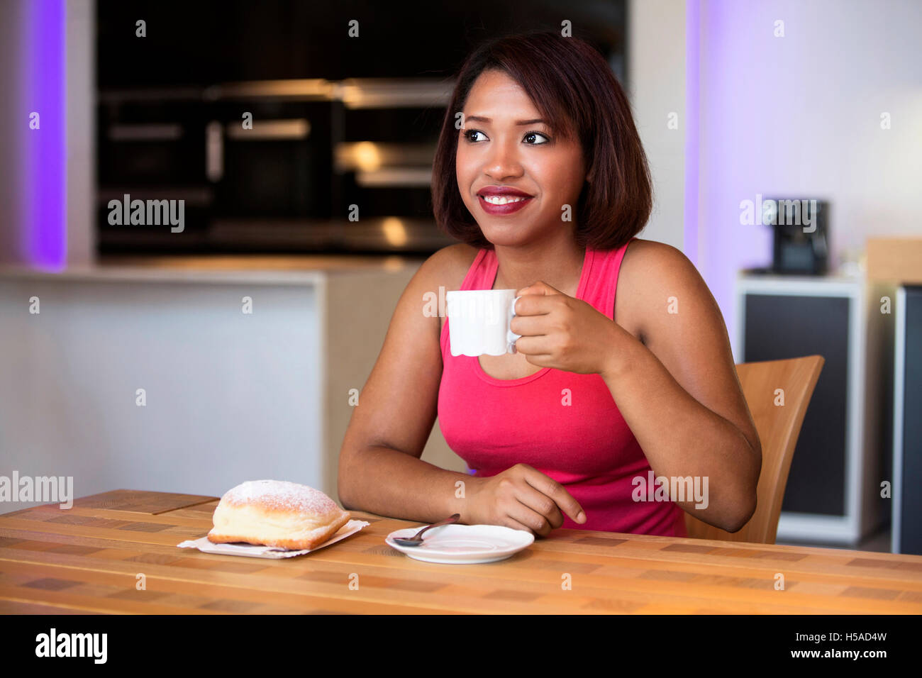 latina housewife stock photos & latina housewife stock images - alamy