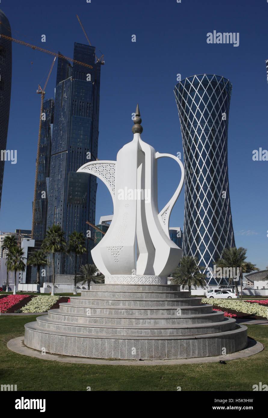 Arab coffee pot stock photos arab coffee pot stock for Case futuristiche