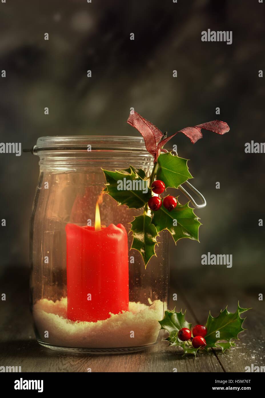 Candle Jar Stock Photos Amp Candle Jar Stock Images Alamy