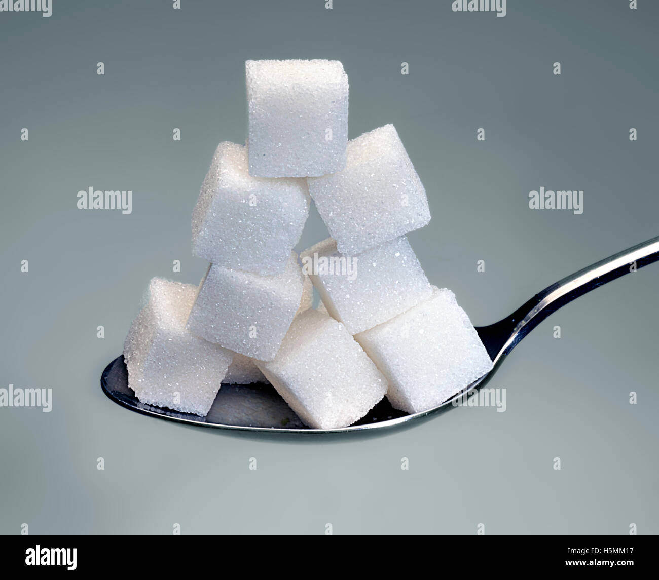 sugar - Stock Image