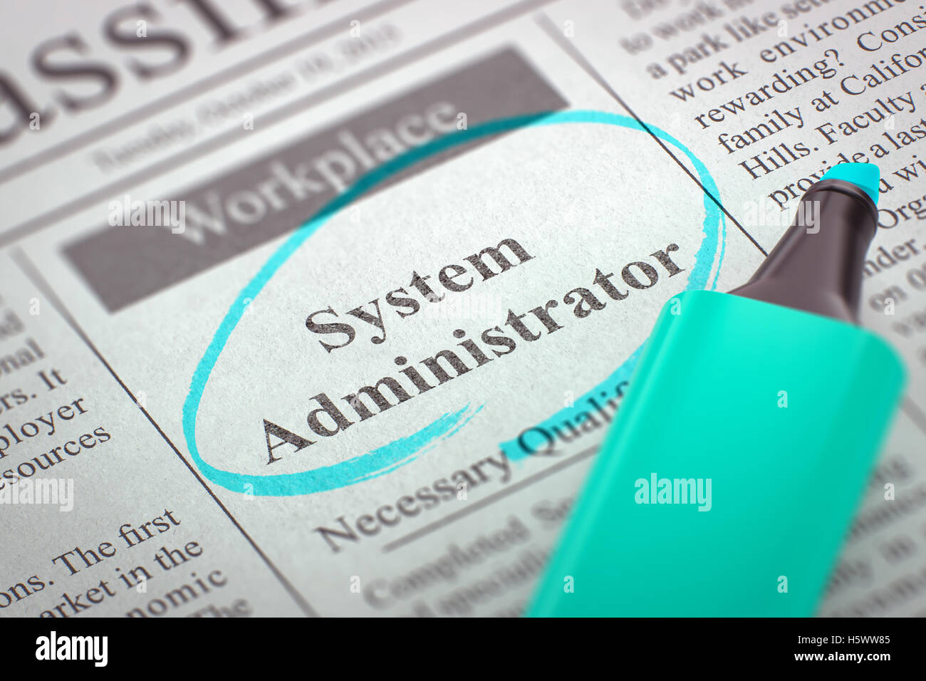 Image result for hiring System Administrator