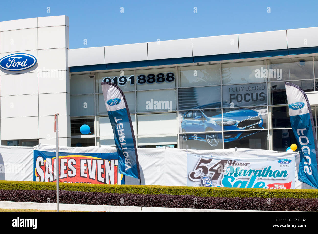 Used Car Sales Australia Stock Photos & Used Car Sales Australia ...