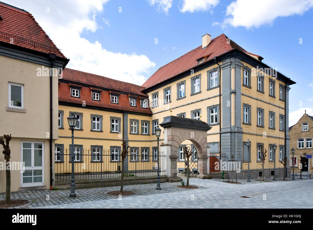 Hassfurt Stock Photos & Hassfurt Stock Images - Alamy