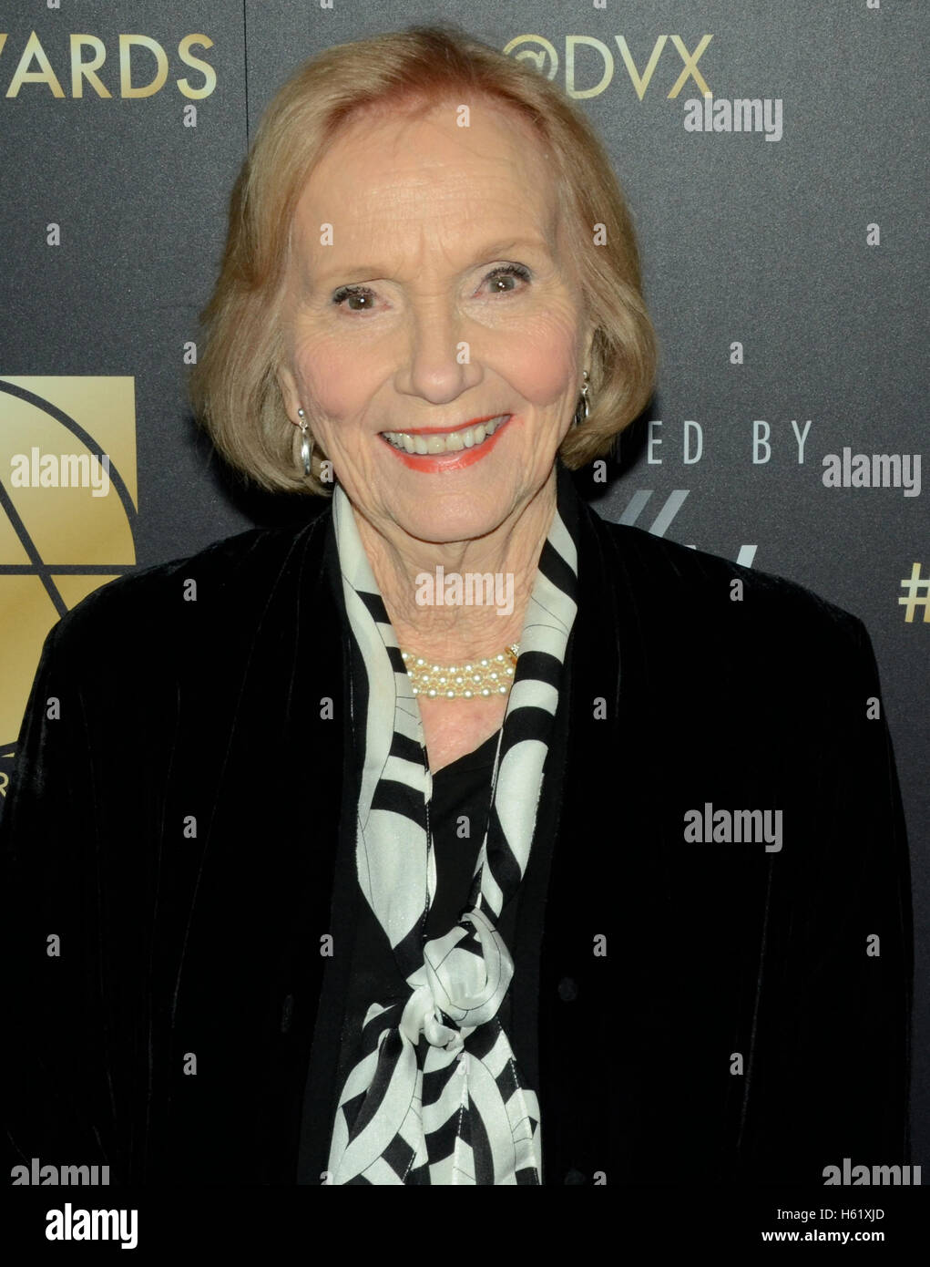 00a4f1417a521 Eva Marie Saint attends the Art Directors Guild 20th Annual Excellence In  Production Awards at the Beverly Hilton Hotel in Beverly Hills on January  31, 2016