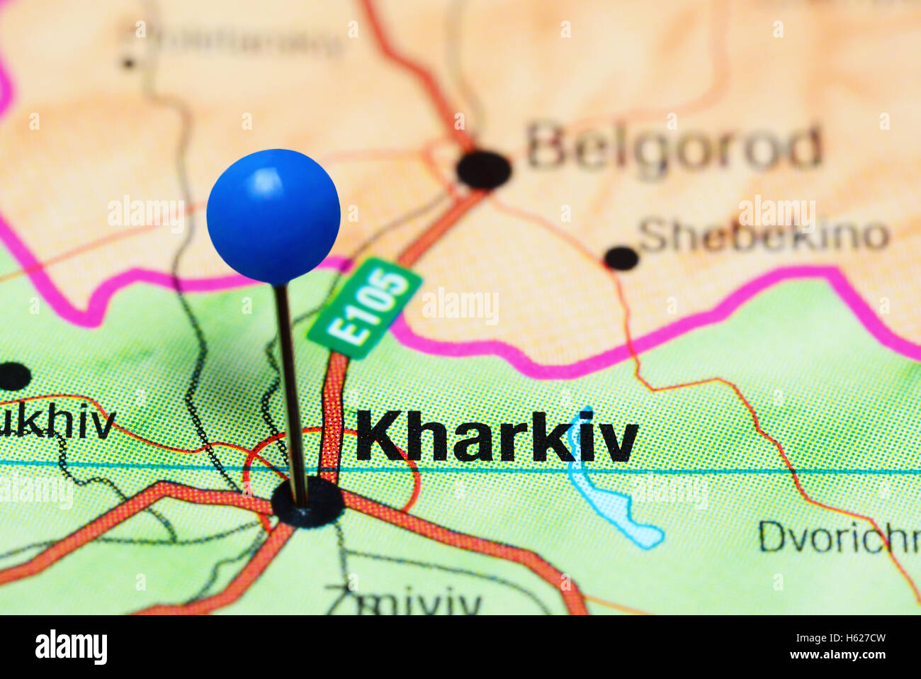 Kharkov Map Stock Photos & Kharkov Map Stock Images - Alamy on tashkent map, chi�in�u, new britain map, kryvyi rih map, gda�sk, odessa map, vinnytsia map, nizhny novgorod, kazan map, sevastopol map, rio de janeiro map, bologna map, baku map, dnieper river, bratislava map, dnipropetrovsk map, oslo map, kiev map, kyiv map, zagreb map, vladivostok map, soviet union map, poznan map, bila tserkva map,