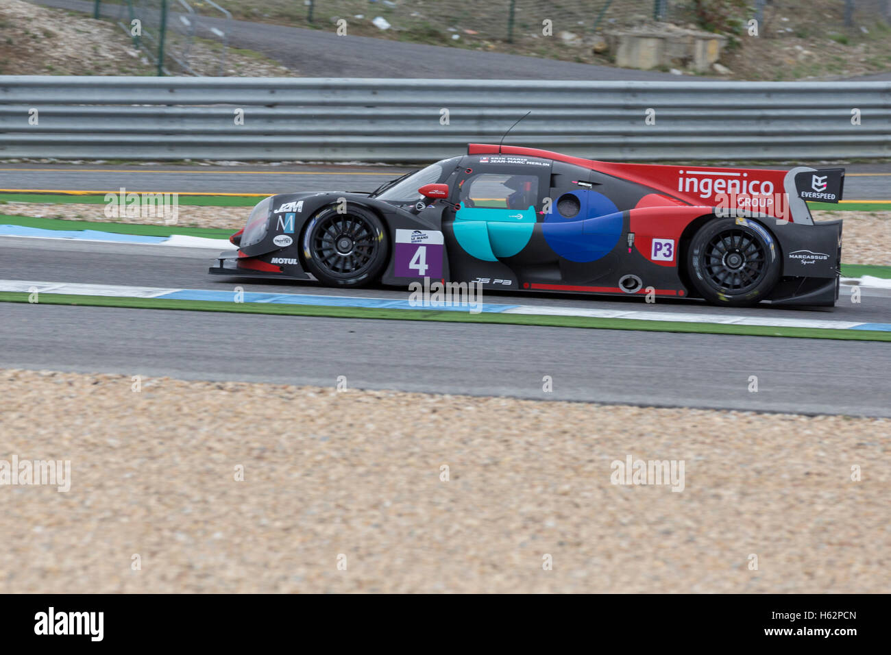 Ligier Lmp3 High Resolution Stock Photography And Images Alamy