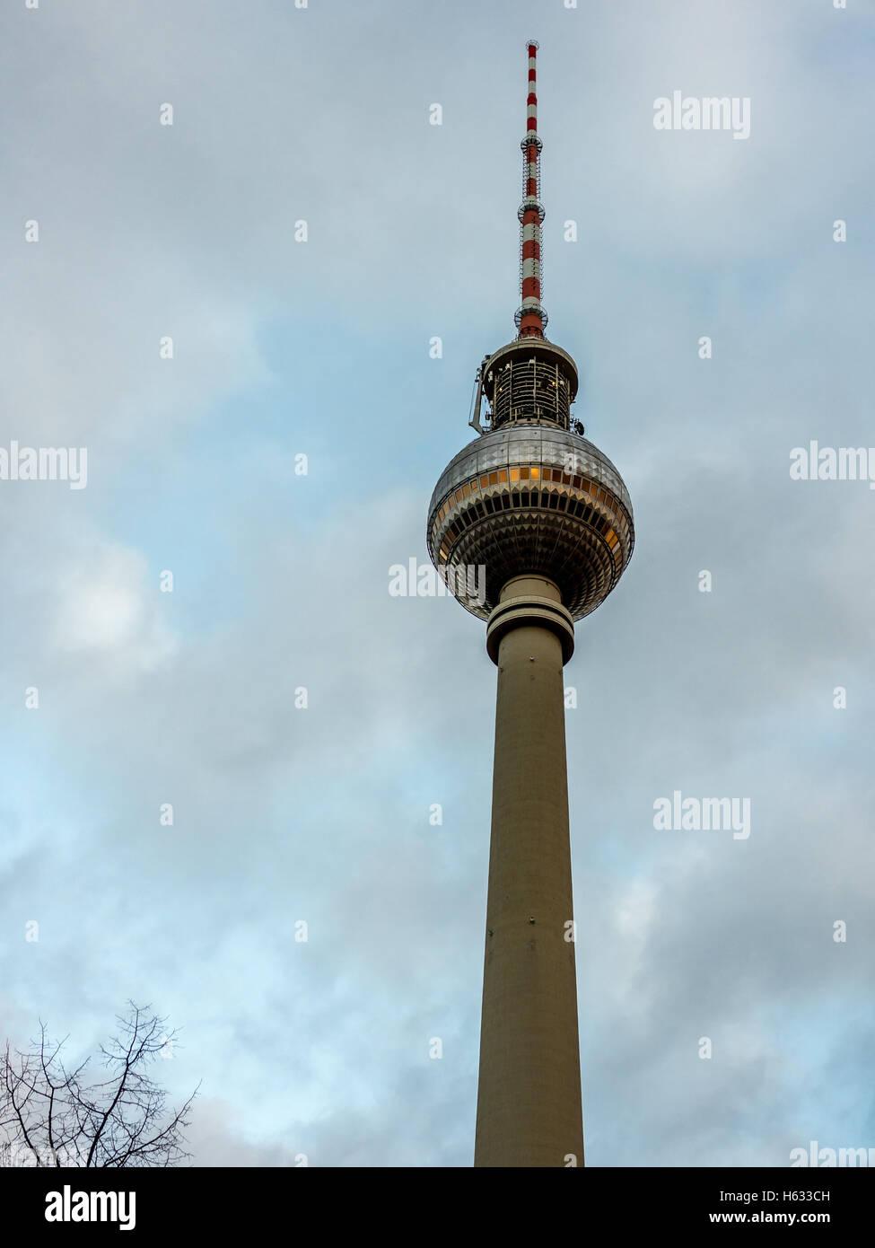 Berlin Radio Building Stock Photos Amp Berlin Radio Building