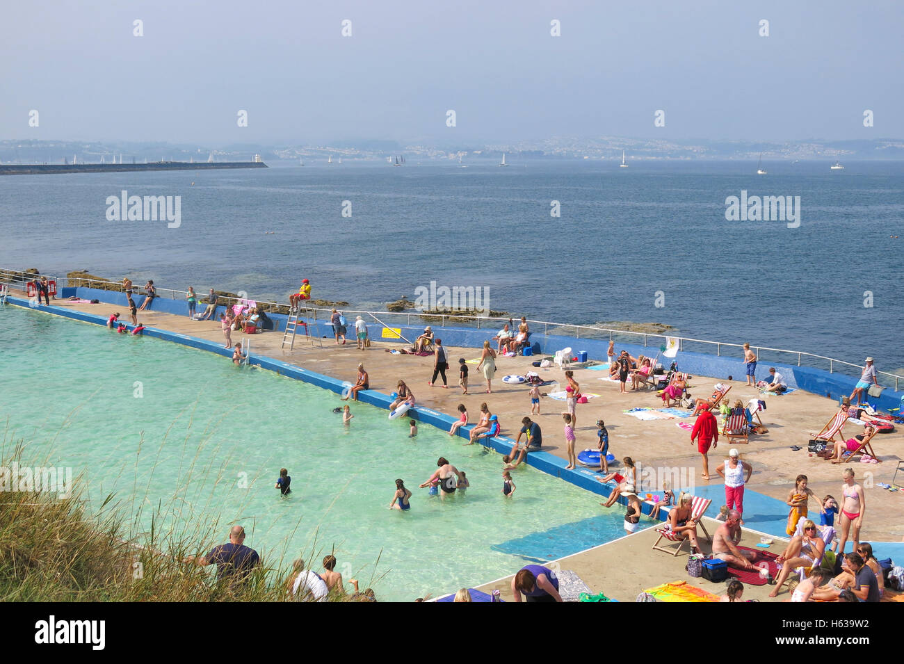 Open Air Swimming Pool Stock Photos Open Air Swimming Pool Stock Images Alamy
