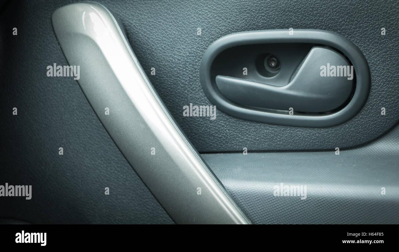 inside car door handle. Wonderful Door Inside Car Locker Closeup  Stock Image Intended Inside Car Door Handle