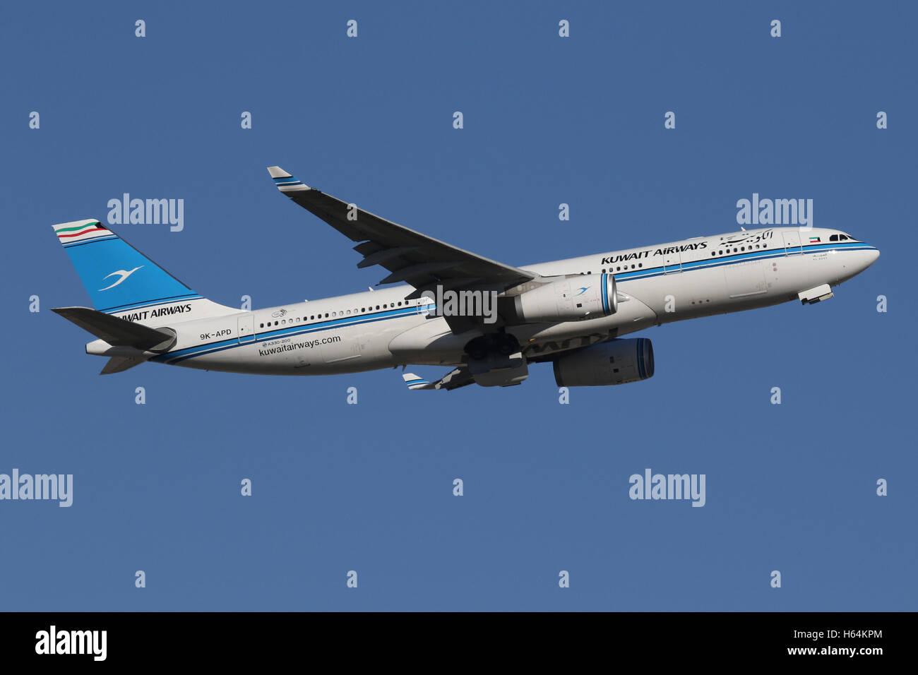 KUWAIT - Stock Image