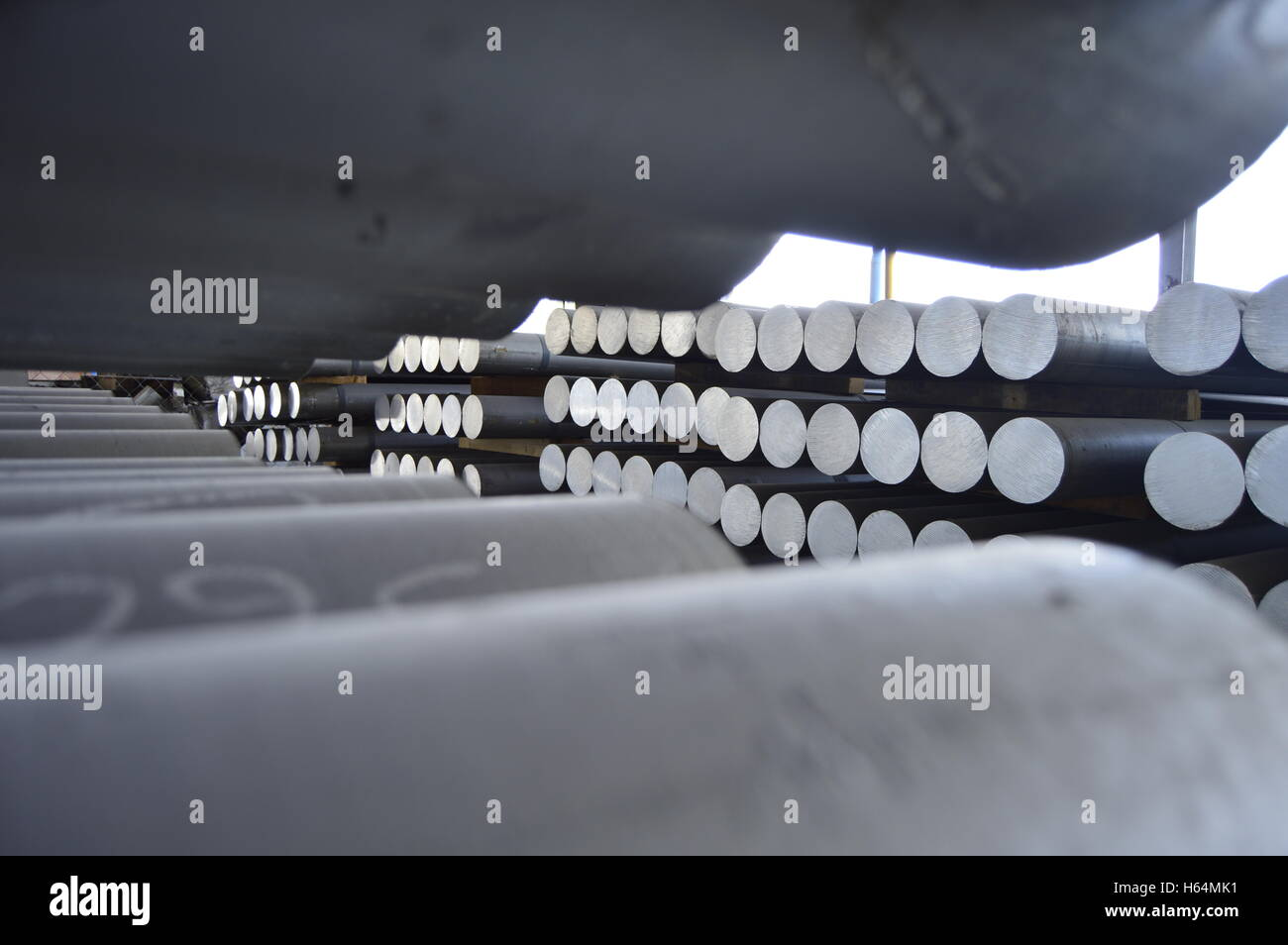 Extrusion Process Stock Photos & Extrusion Process Stock