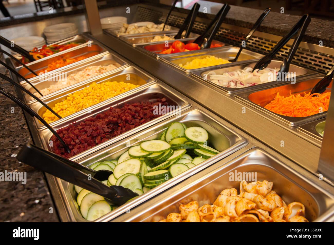 Harvester Restaurant Stock Photos Harvester Restaurant
