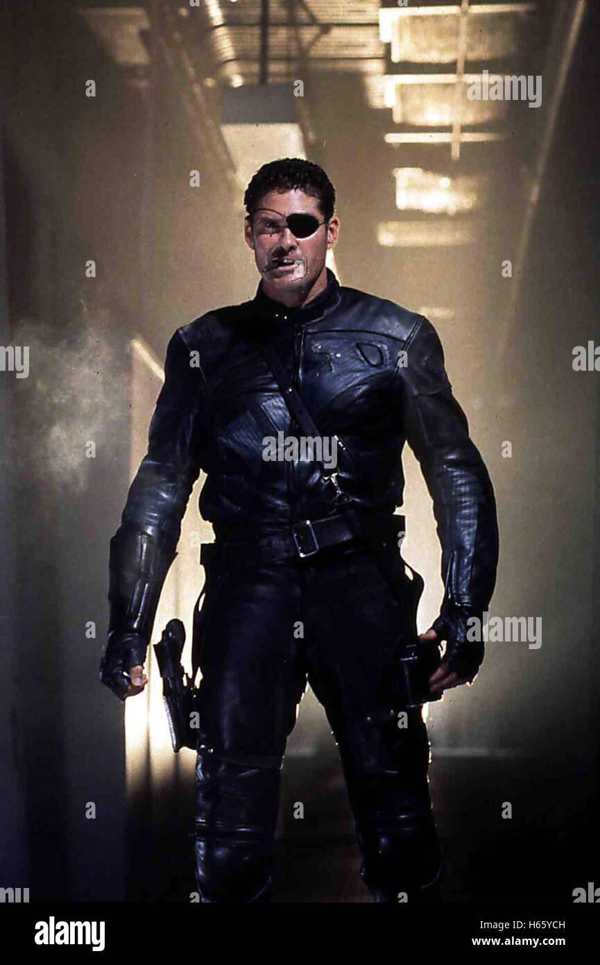 Agent Nick Fury – Einsatz In Berlin