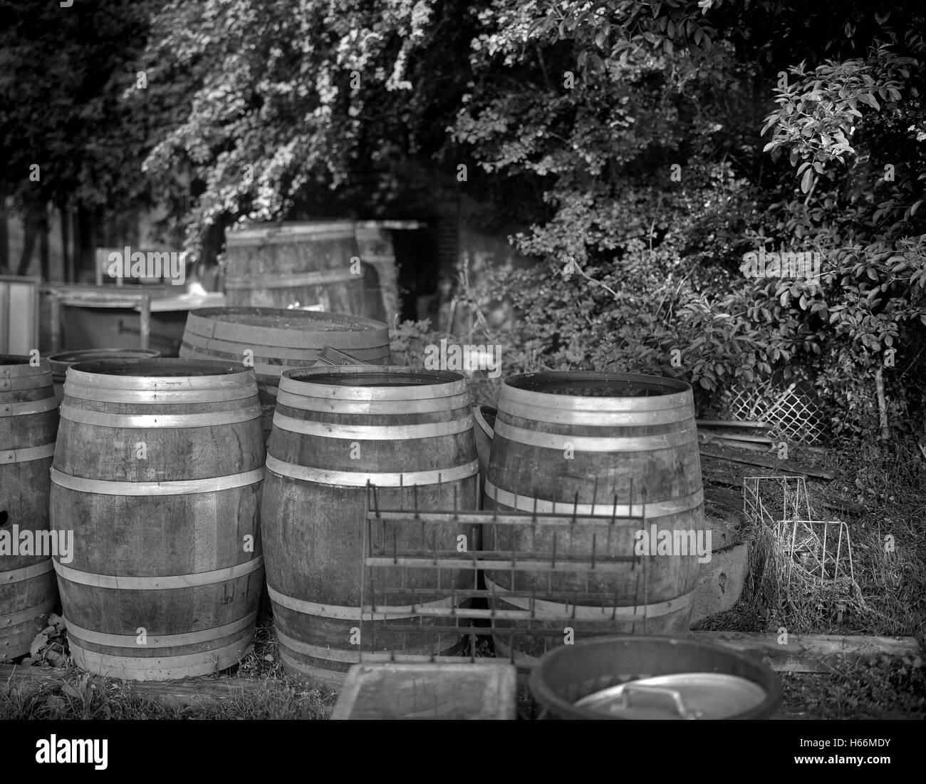 Mdy Pont L Eveque calvados black and white stock photos & images - alamy
