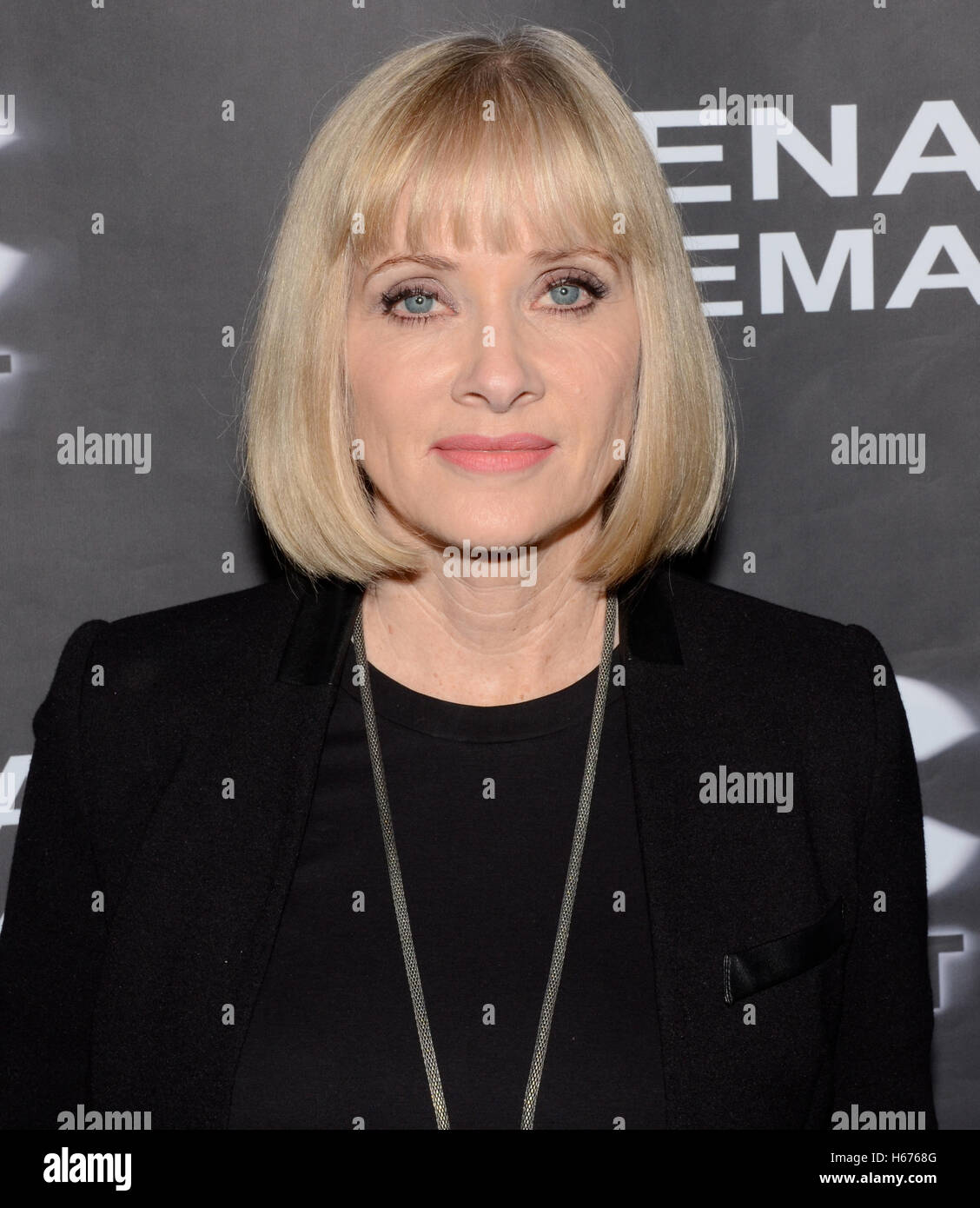 Barbara Crampton Barbara Crampton new photo