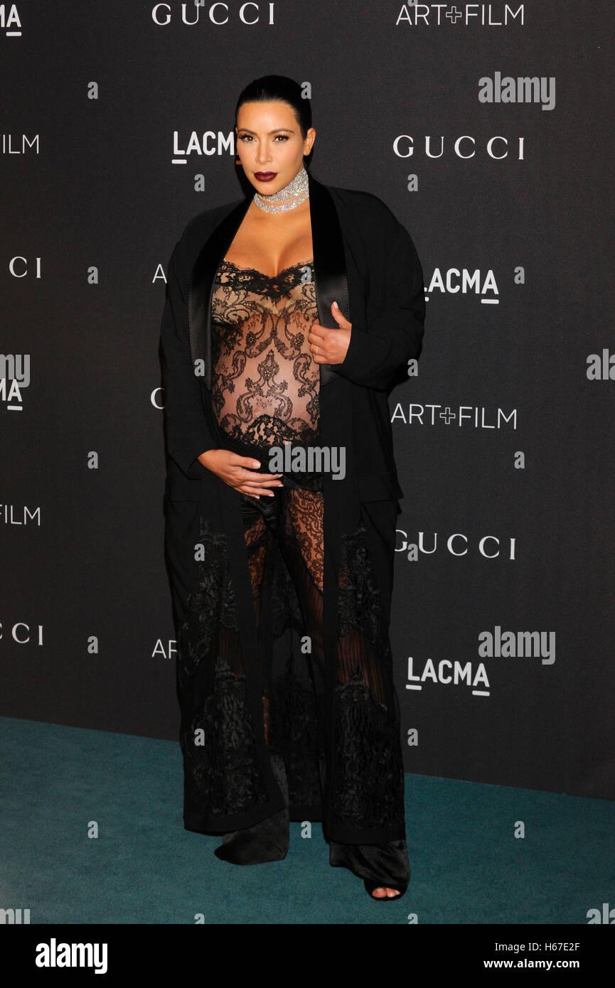 fd74058125 Kim Kardashian West attends the 2015 LACMA Art + Film Gala on November 7th