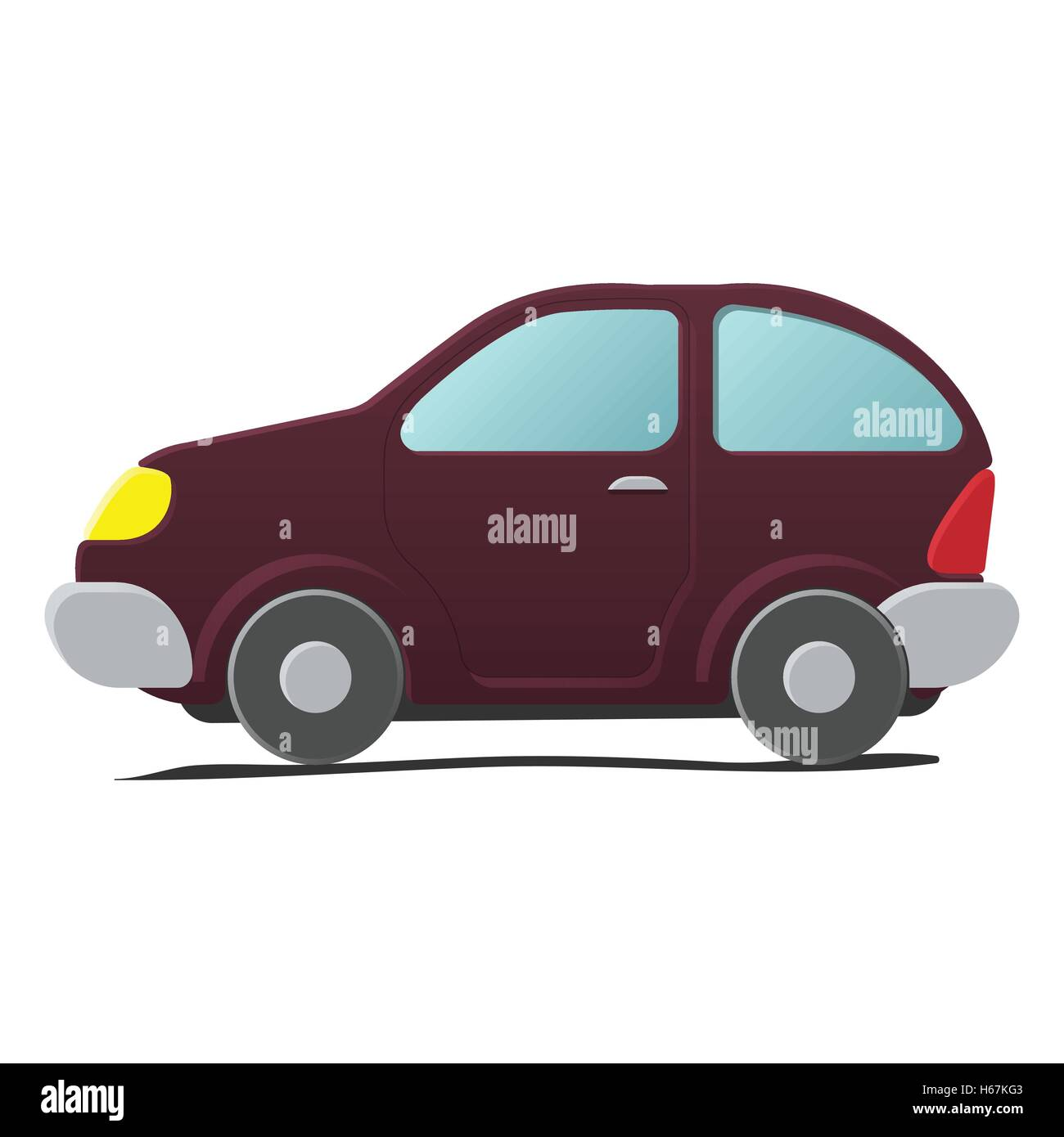 Mini Cooper Cut Out Stock Images Amp Pictures Alamy