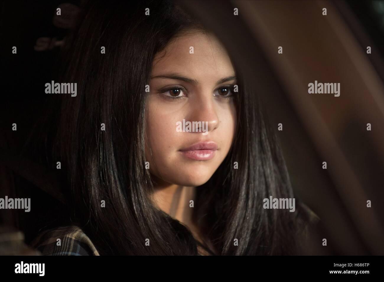 SELENA GOMEZ GETAWAY (2013) - Stock Image