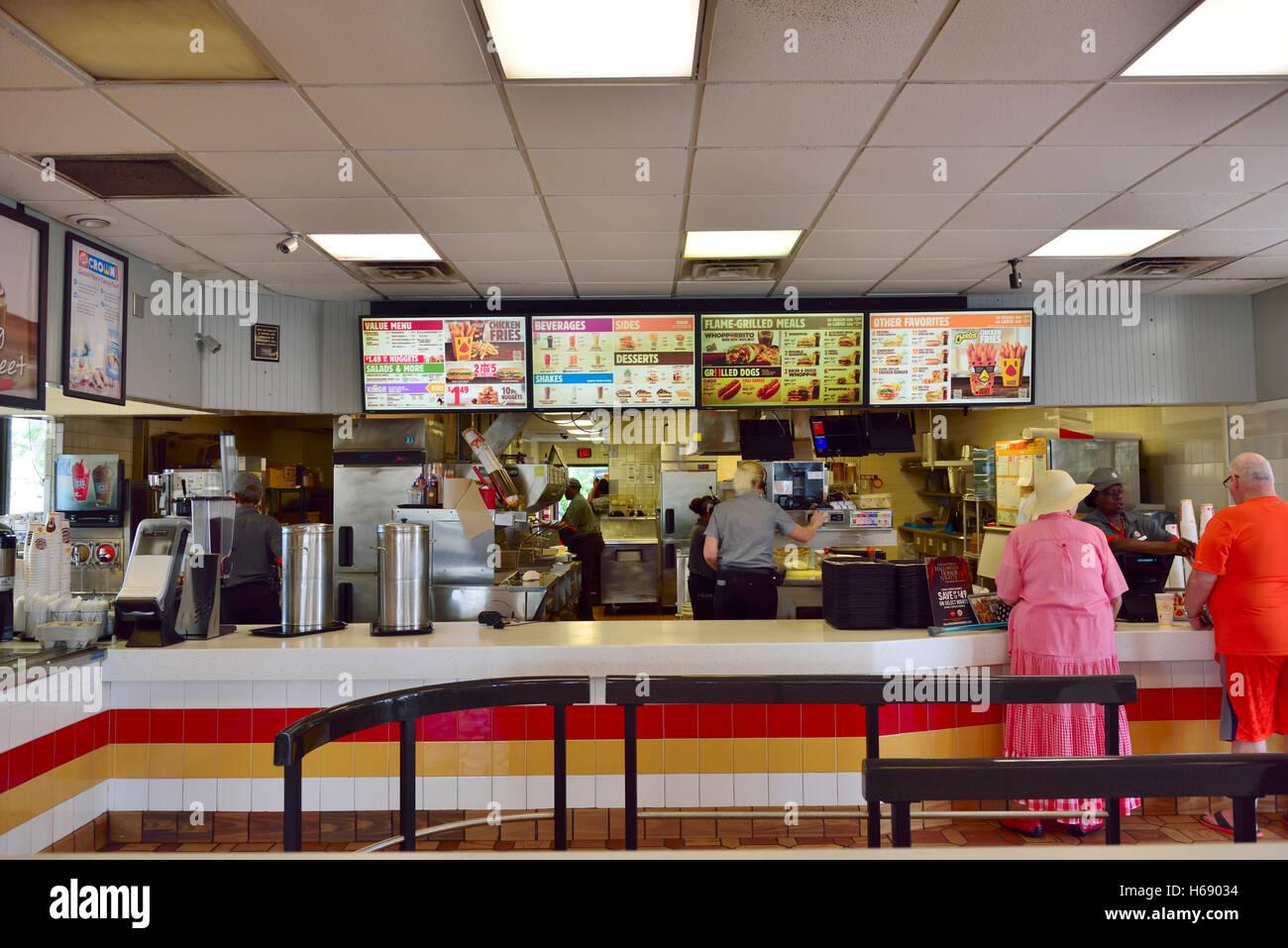 Fast Food Restaurants Fort Myers Fl