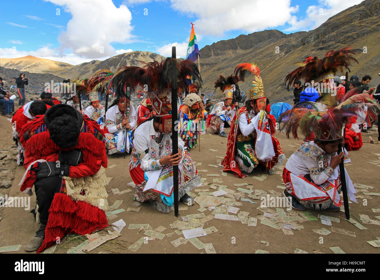 inca dance culture Music and dance music is the organization of sounds and silences to produce a work that is designed to give pleasure to the listener music can be written down in advance or improvised (made up.