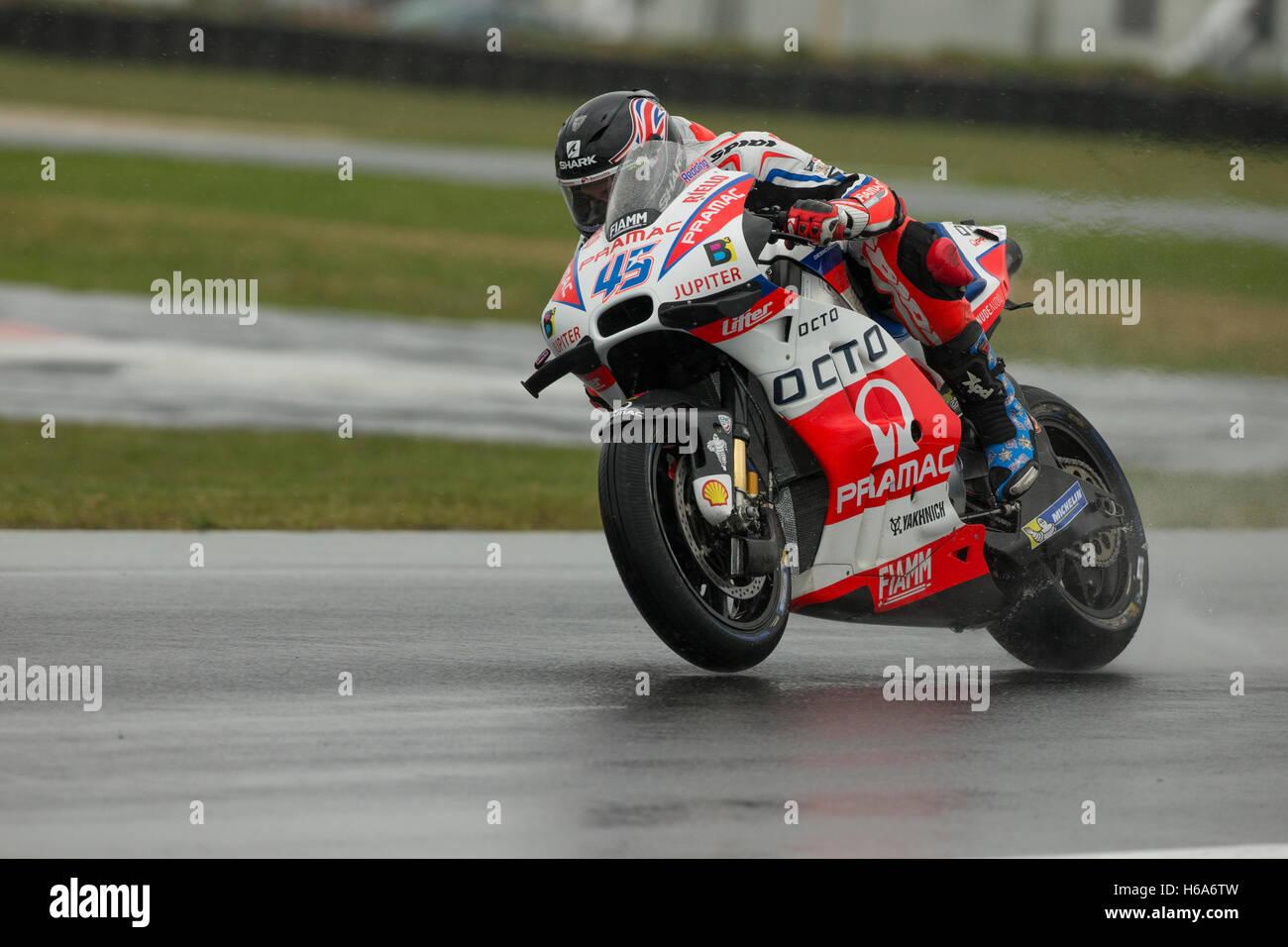 Ducati Motogp Wheelie Stock Photos & Ducati Motogp Wheelie Stock Images - Alamy