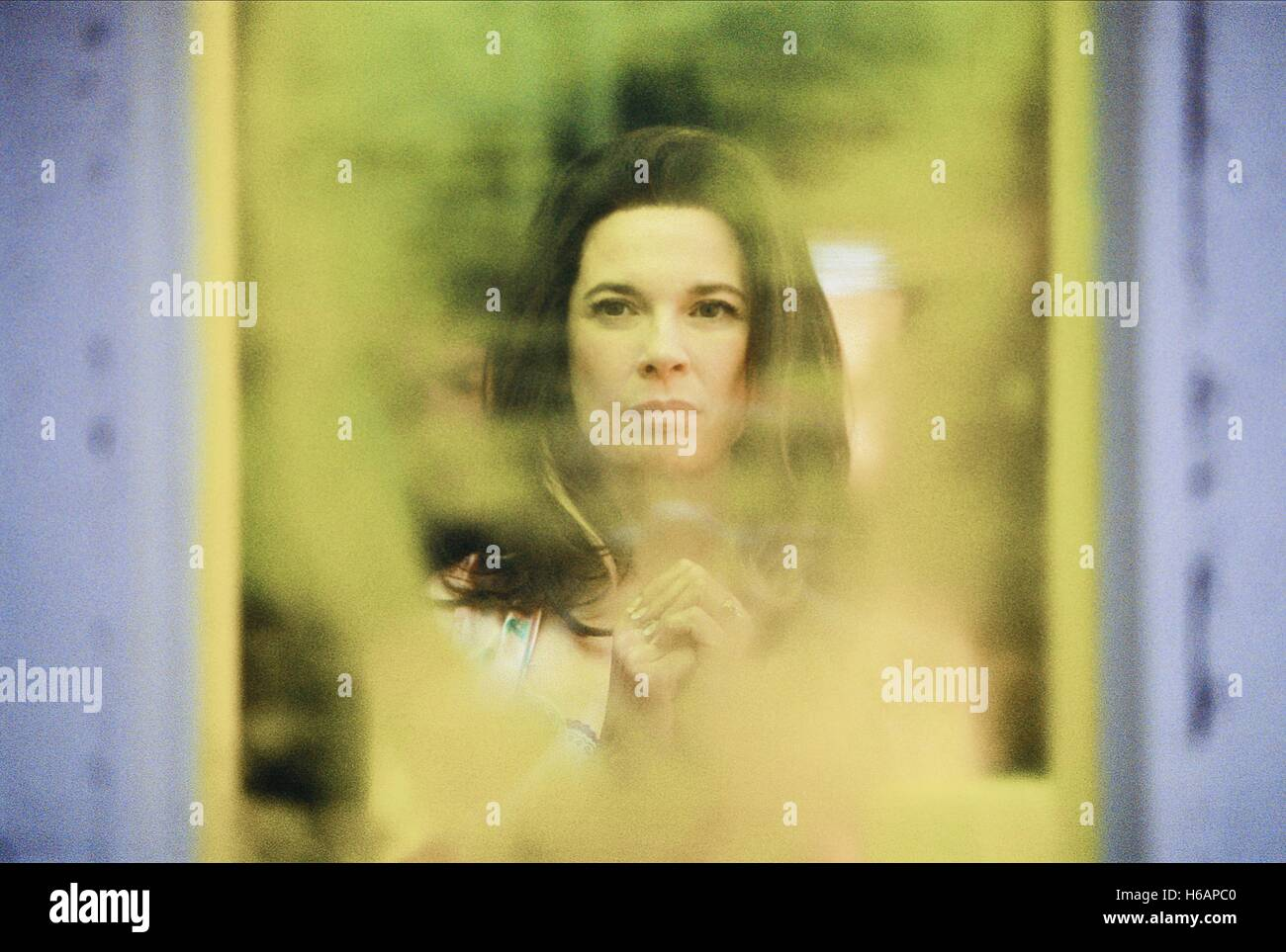 ANNE DORVAL MOMMY (2014) - Stock Image