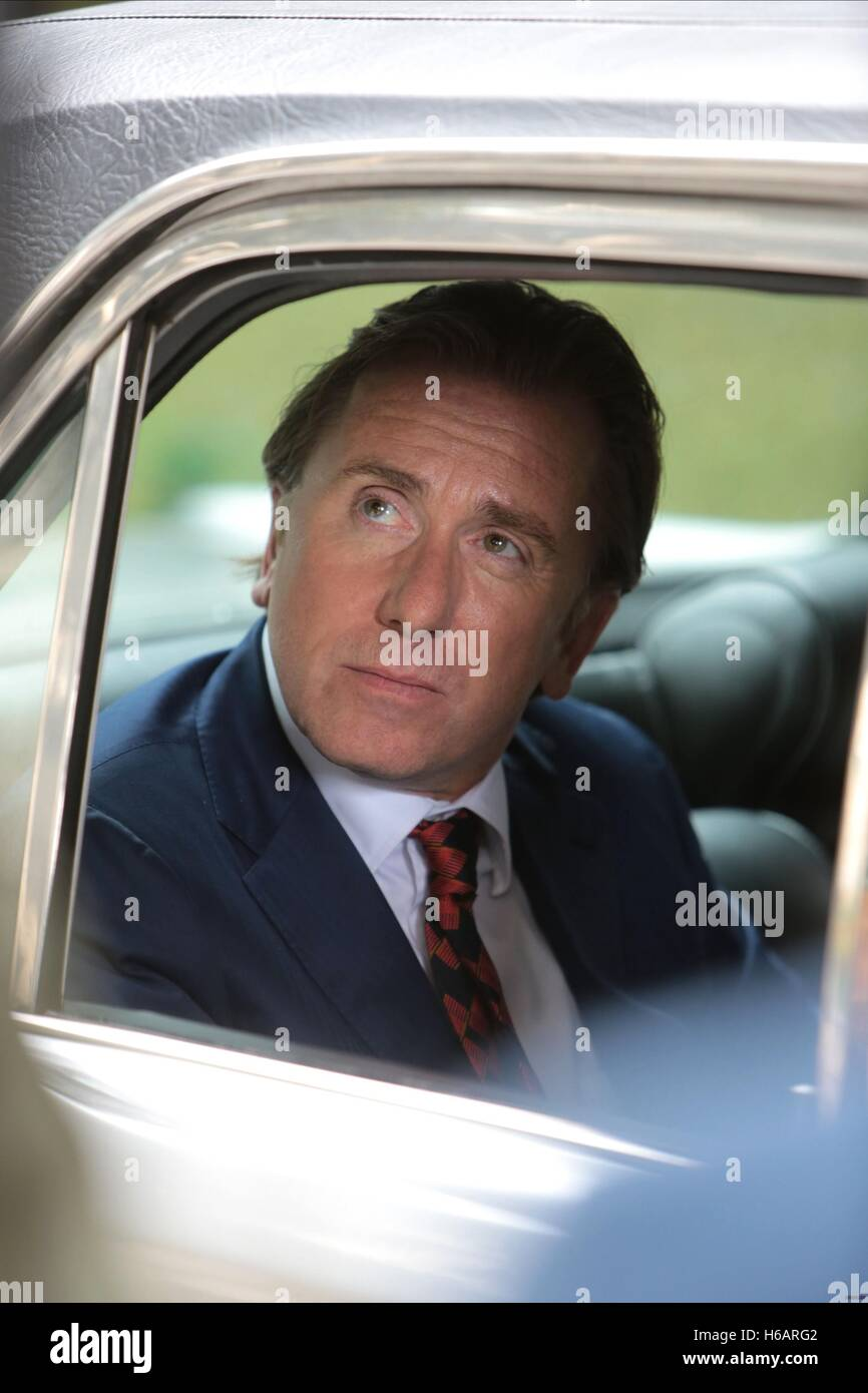 TIM ROTH UNITED PASSIONS (2014) - Stock Image