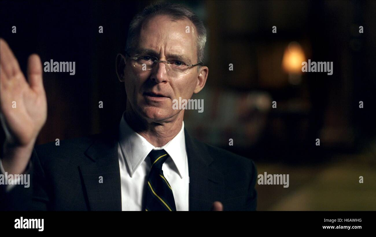 BOB INGLIS MERCHANTS OF DOUBT (2014) - Stock Image