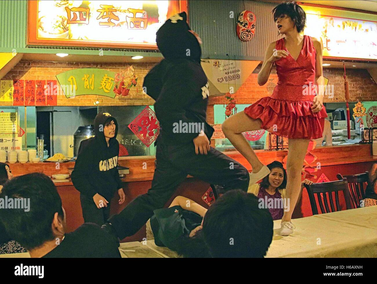 tokyo tribe full movie download