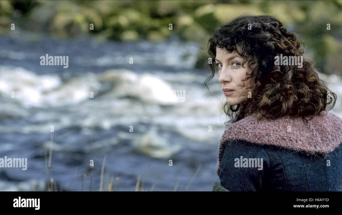 Outlander Tv Stock Photos Outlander Tv Stock Images Alamy