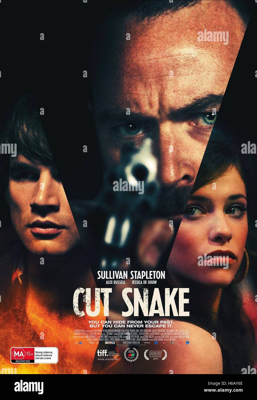 cut snake 2014 full movie