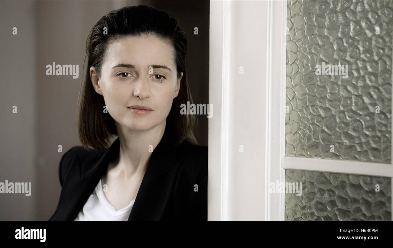 AGNIESZKA GROCHOWSKA OBCE CIALO; FOREIGN BODY (2014) - Stock Image