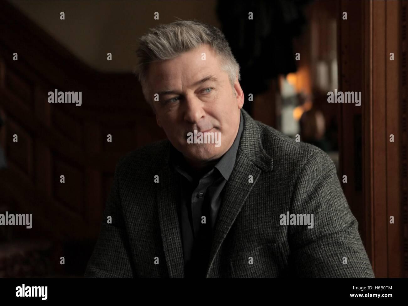 ALEC BALDWIN STILL ALICE (2014) Stock Photo