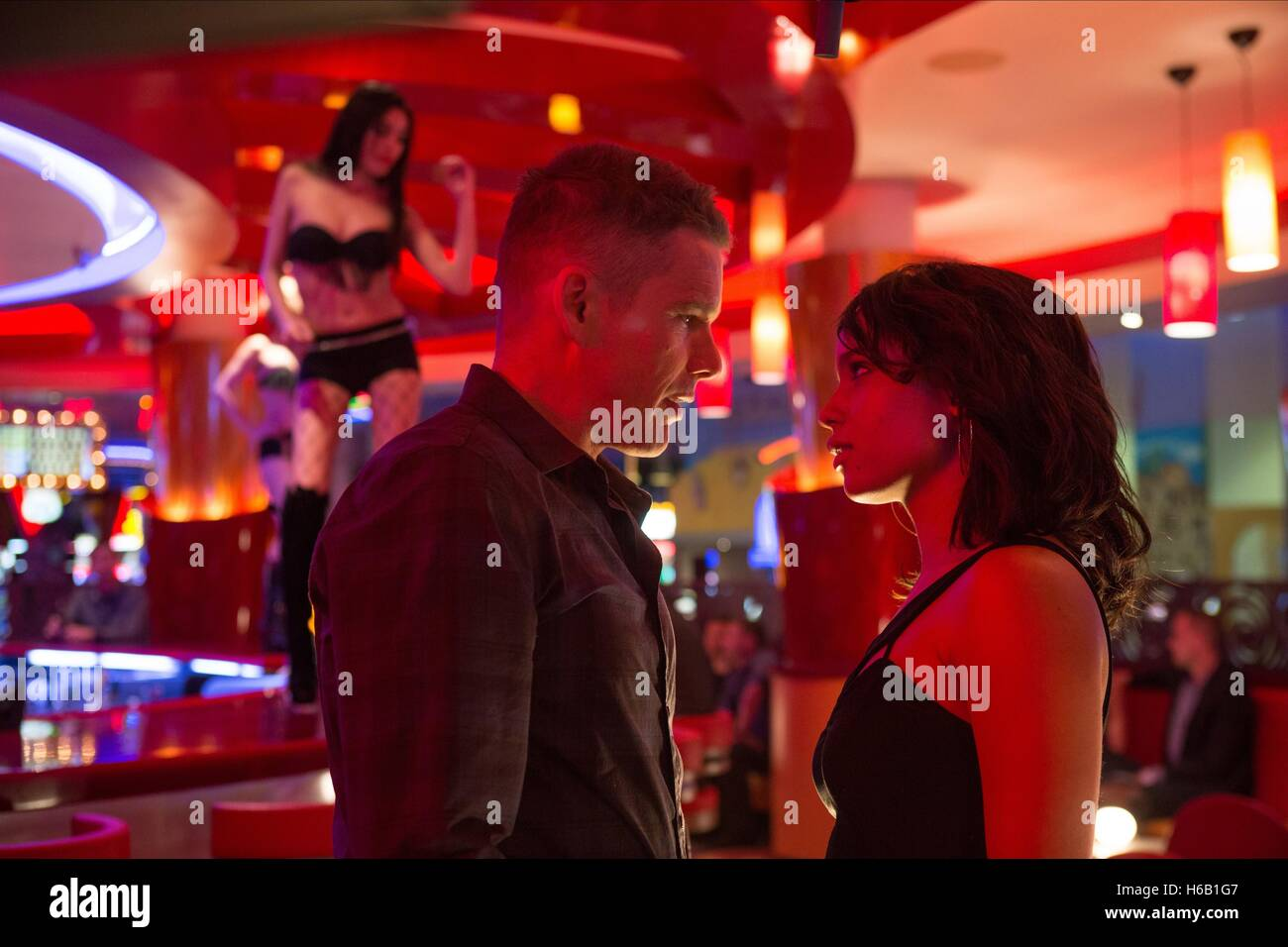 Couple strip clubs