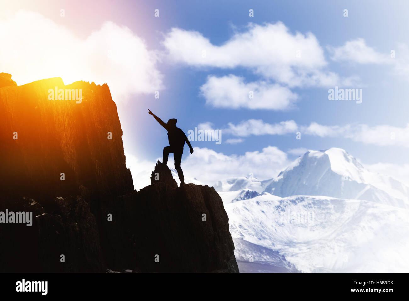 ambition and aspiration