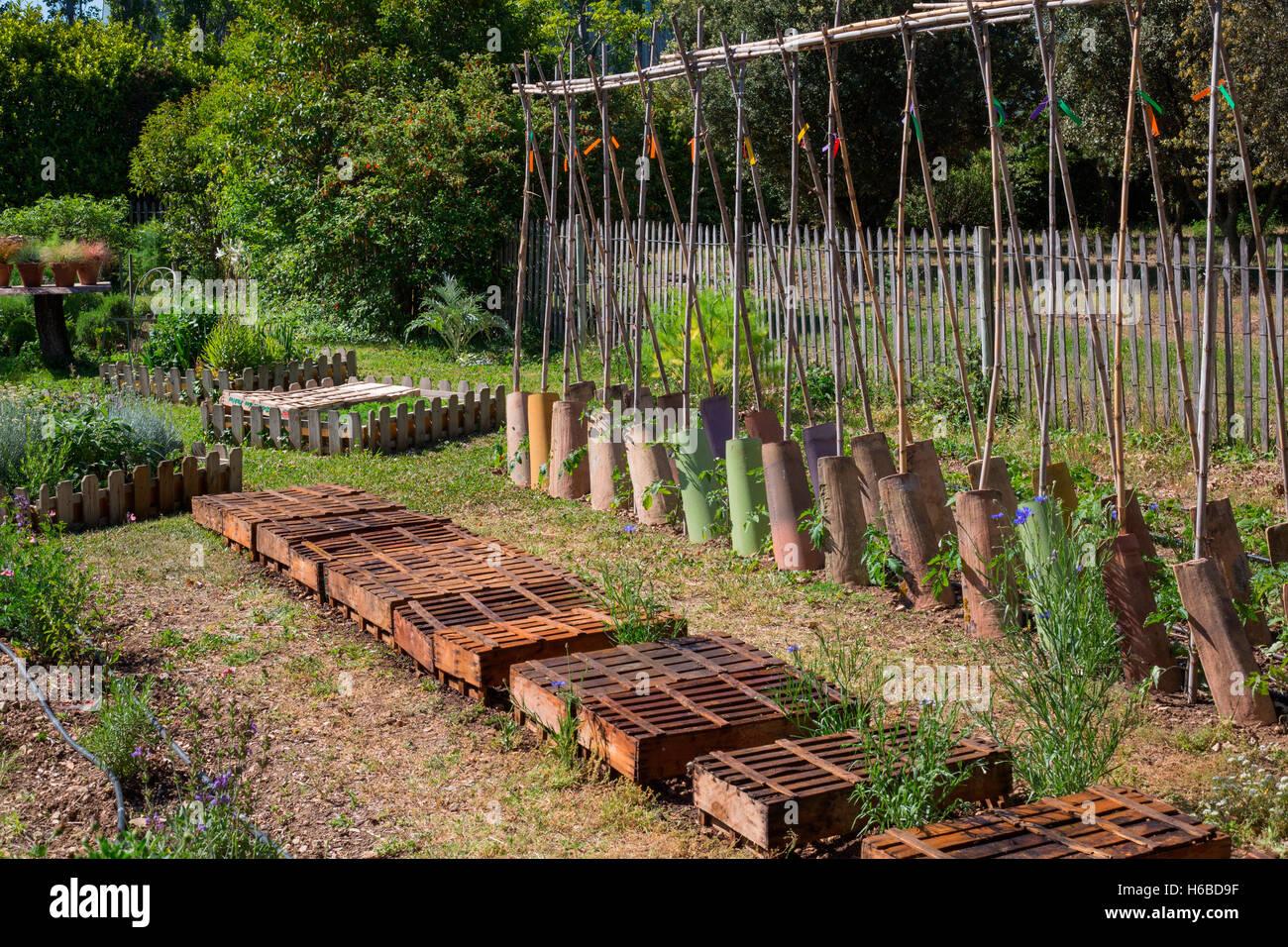 Manure Fertilizer Plant Propagation Stock Photos & Manure Fertilizer ...