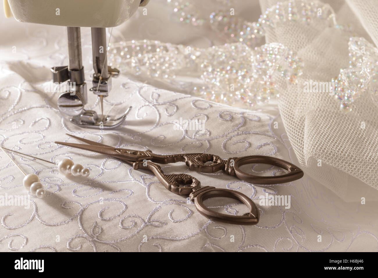 sewing items machine stock photos amp sewing items machine