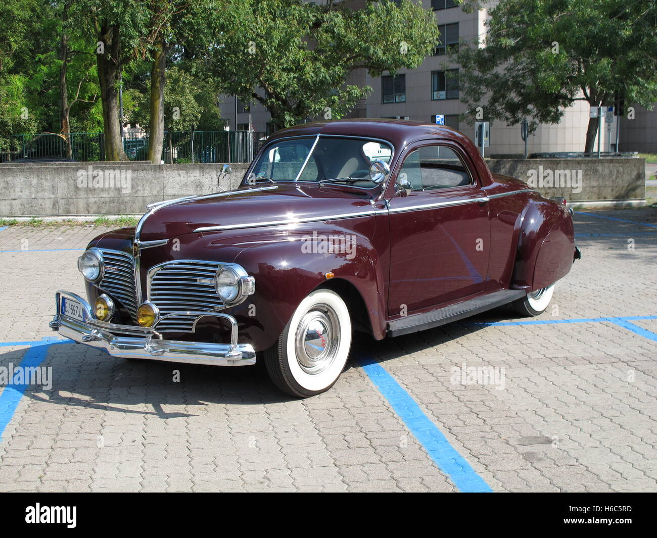 1941 dodge business coupe vintage stock photos \u0026 1941 dodge business