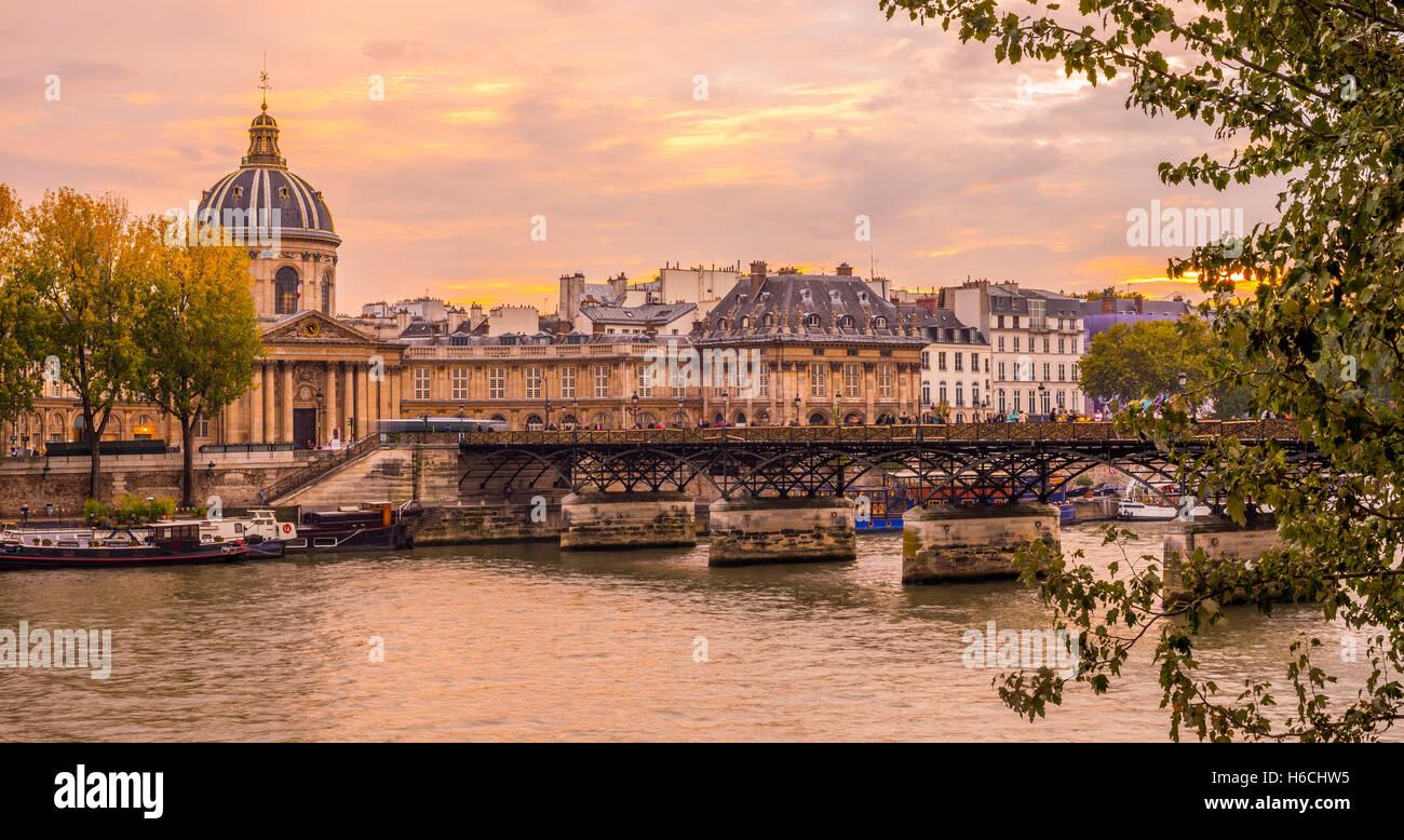 Paris France - Stock Image