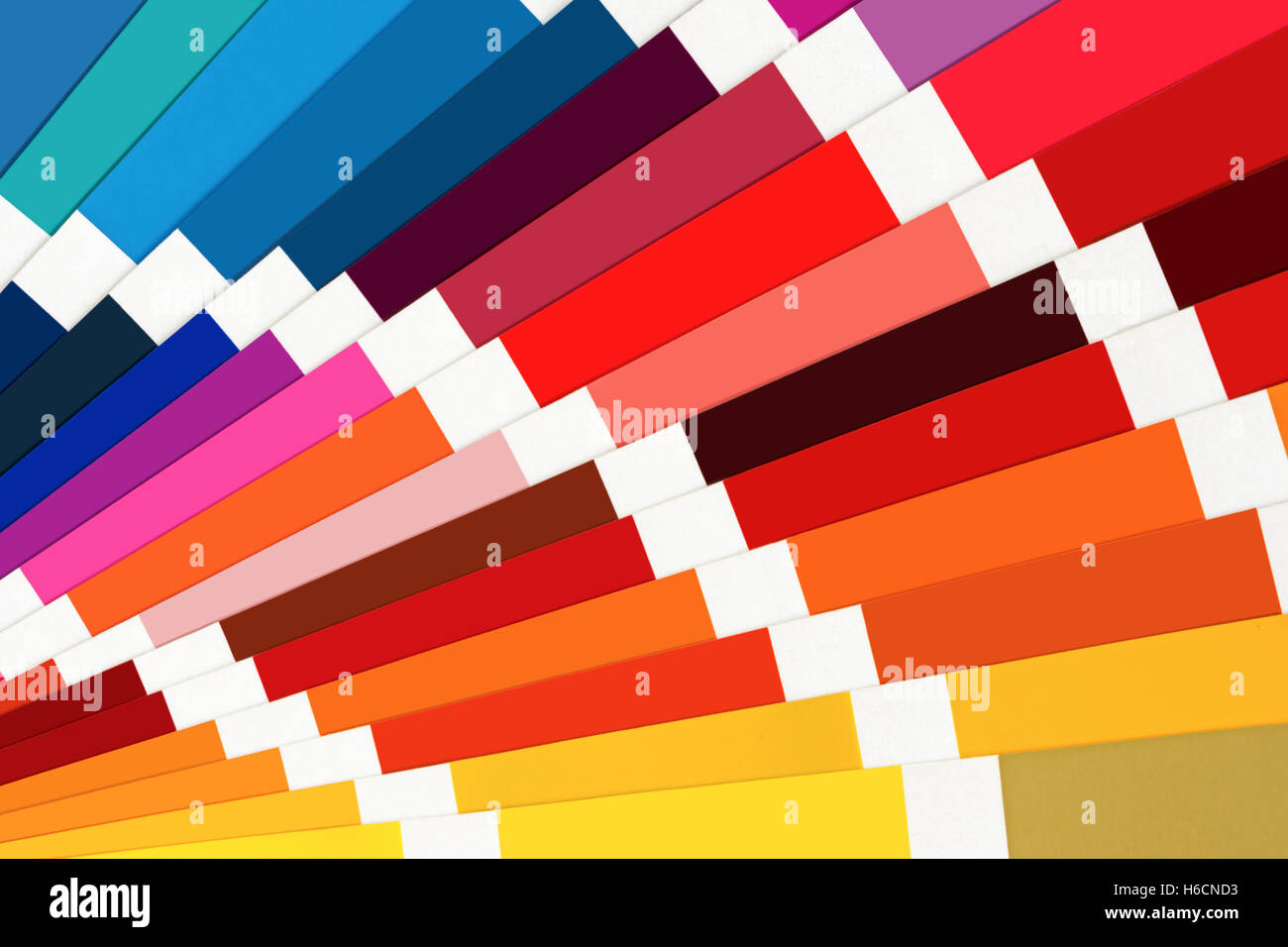 Color Pantone Swatches Stock Photos & Color Pantone Swatches Stock ...
