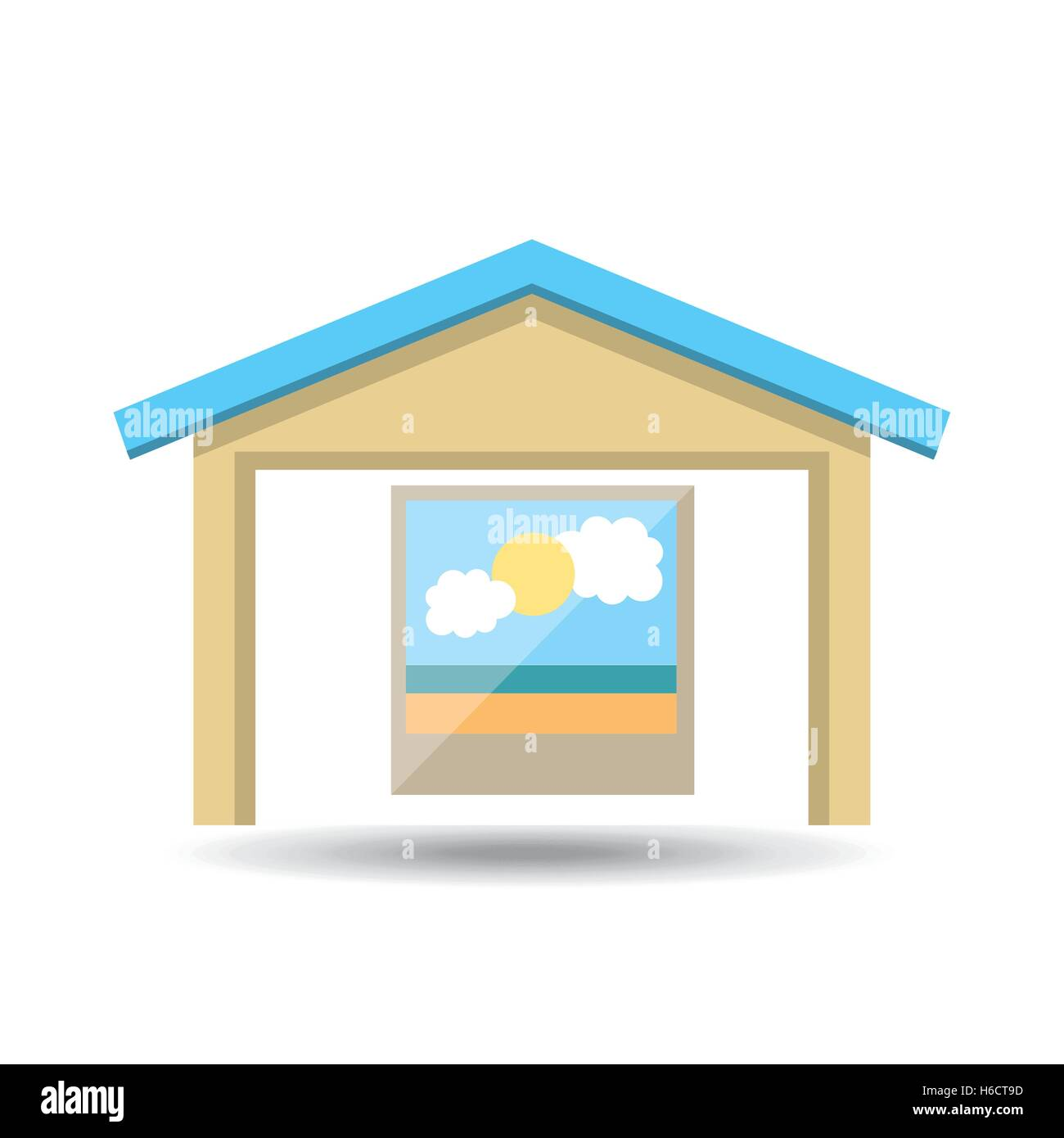 concept security iamge picture file design vector illustration - Stock Image