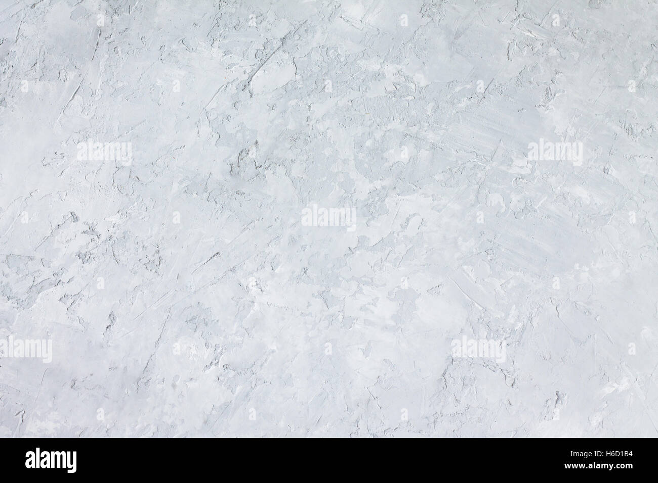 Obsolete gray stone background, concrete pattern high resolution. Top view, copy space. - Stock Image