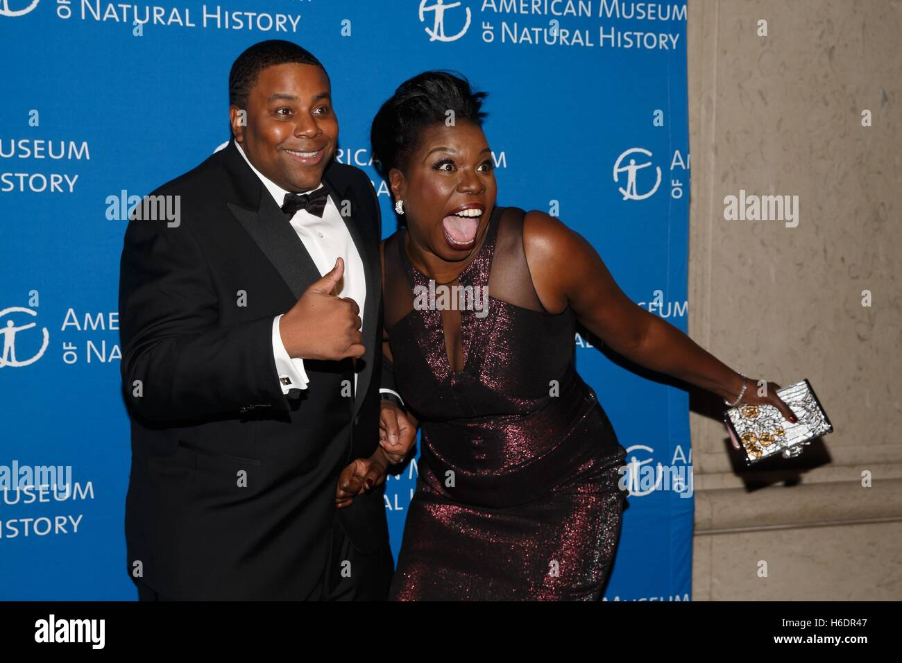 Leslie jones dating in new york