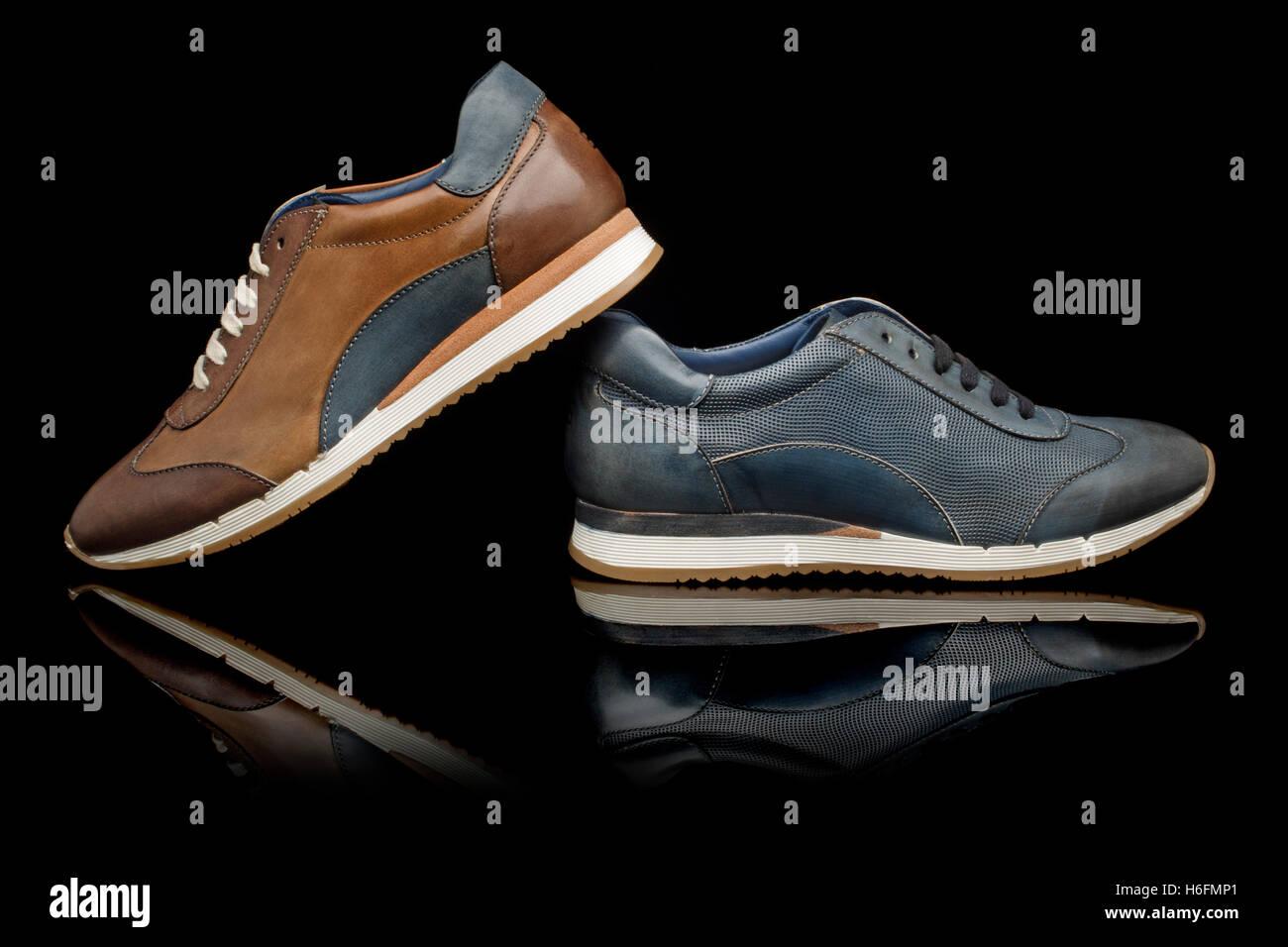 Handmade Color Shoes Stock Photos Amp Handmade Color Shoes