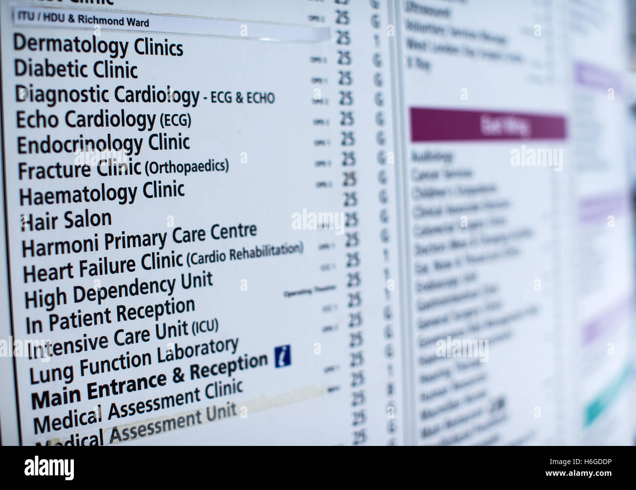 Adult Clinic, Pushkino: services, address and reviews 18