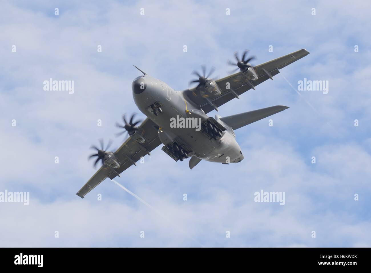 Airbus A400M atlas Stock Photo